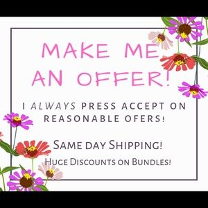 Huge bundle discounts, same day shipping on most